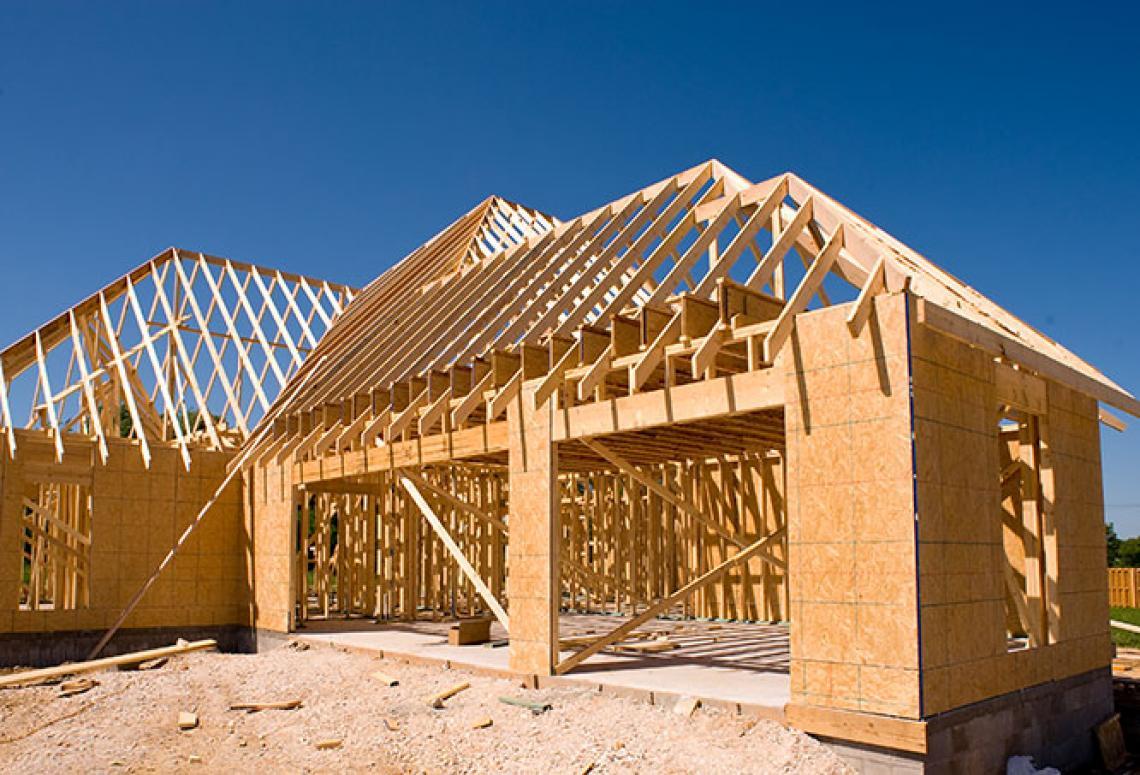 Durconex construcci n de casas de madera - Casas estructura de madera ...