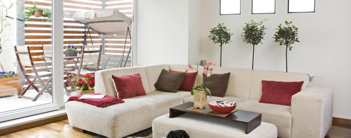 Durconex - Tipos de diseños de interiores