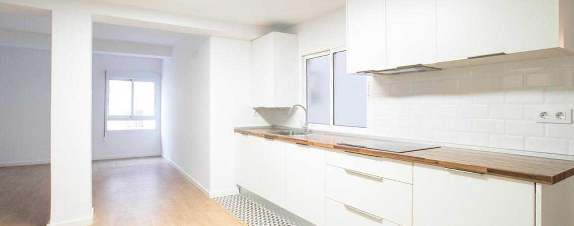 Durconex - Consejos DURCONEX para la construcción de una cocina ideal